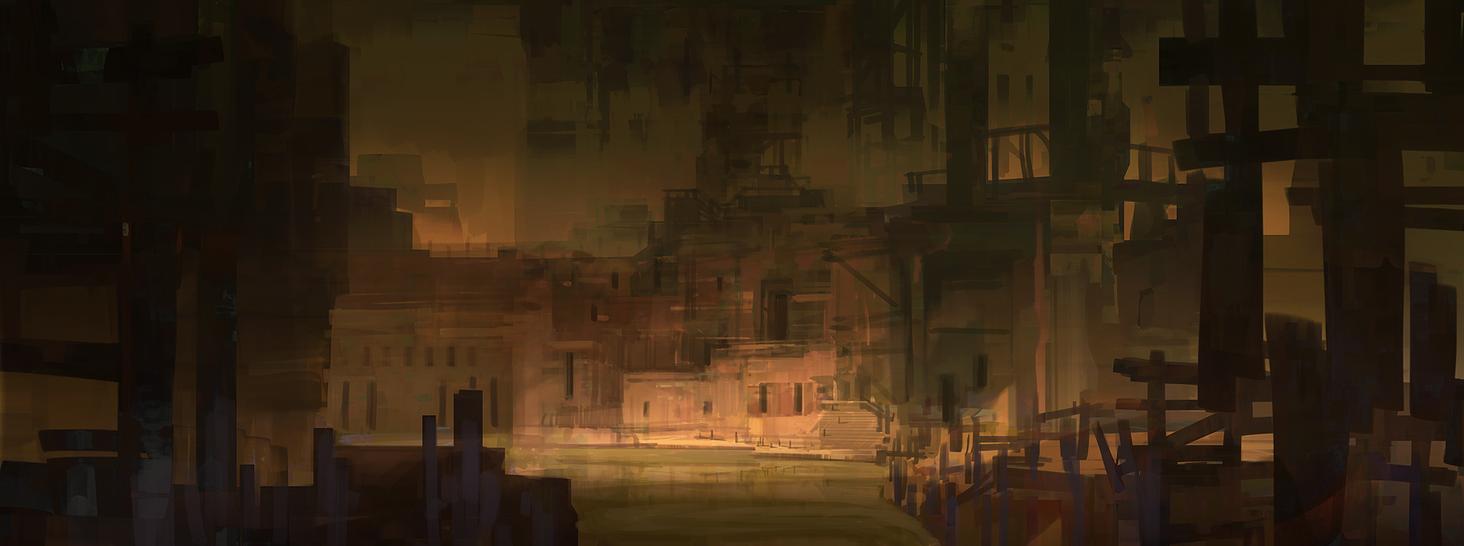 Feb the 12th sketch by Yellomice