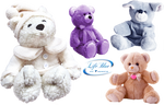 Sweet  teddies - PNG