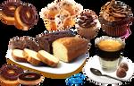 Delicacies  - PNG