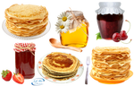 Delights sweet - PNG