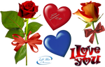 Valentine's Day 0 - PNG