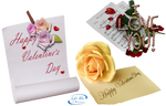Valentine's Day 2 - PNG