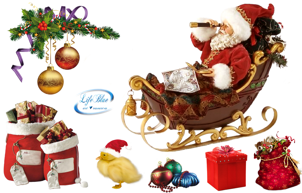 Merry Christmas - PNG