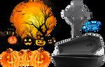 Halloween 1 - PNG