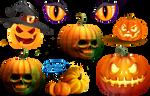 Halloween 2 - PNG
