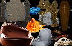 Halloween 3 - PNG