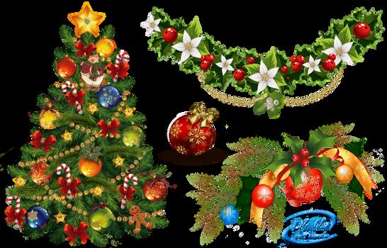 Christmas - PNG