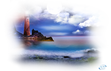 Lighthouse - PNG
