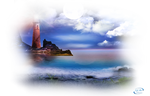 Lighthouse - PNG by lifeblue
