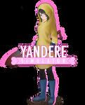 Ayano Raincoat //YandereSimulator//