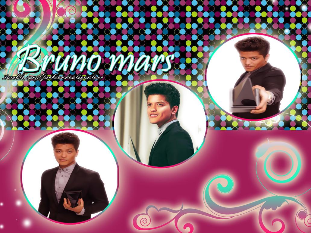 Bruno Mars Wallpaper By Juniiej2 On DeviantArt