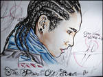 Tom Kaulitz Reebok sketch