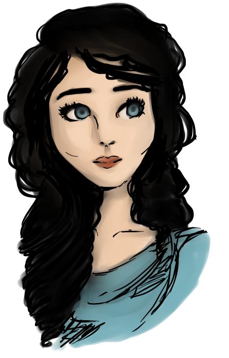 Morgana by ZariaLaRue