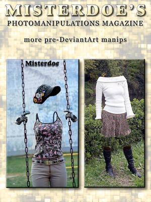 Misterdoe's Manipulations 2 by misterdoe