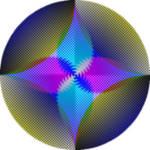 color swirl by misterdoe