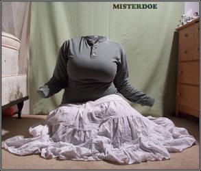 How do I look by misterdoe