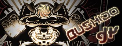 Bushido clan bar by gHudusha