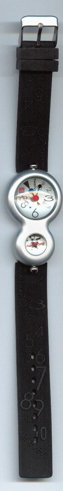scanned-stock watch