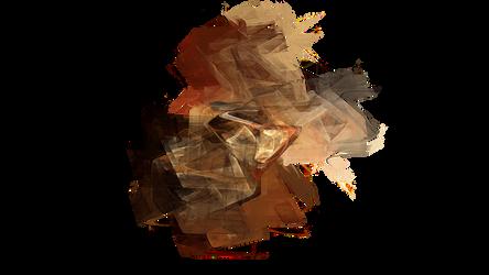 Apophysis fractal by Vazde