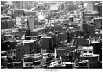 Informal Settlement by Sanhoury