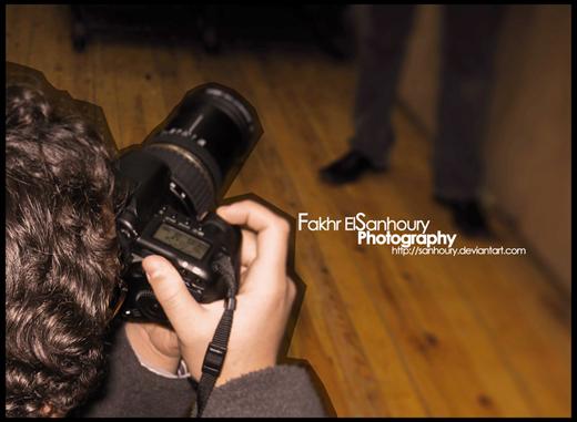 Sanhoury's Profile Picture