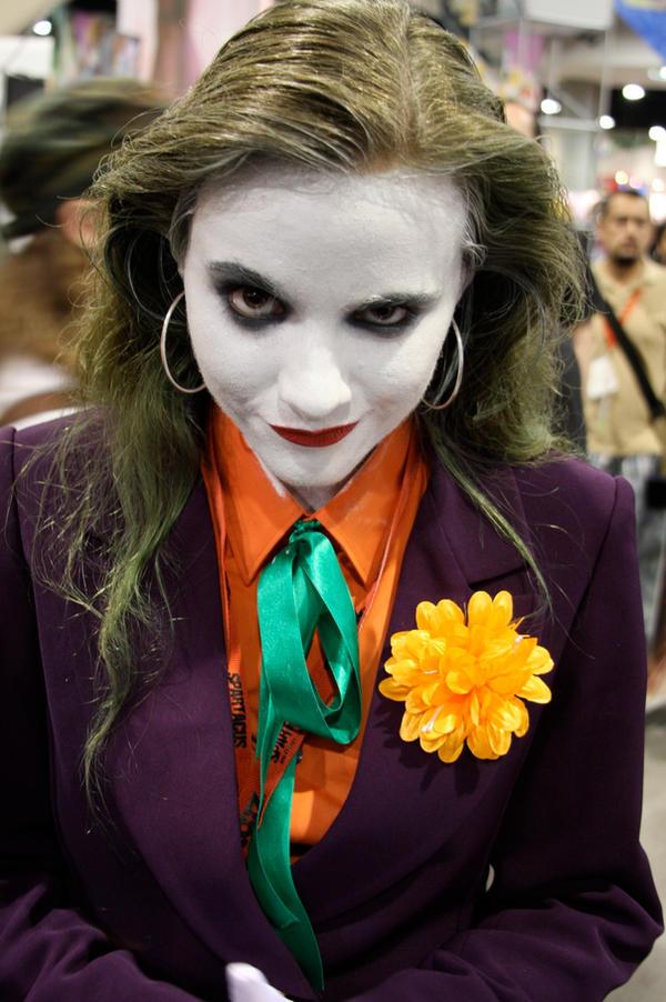Joker here by TysKaS