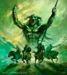 Soldiers of Doom