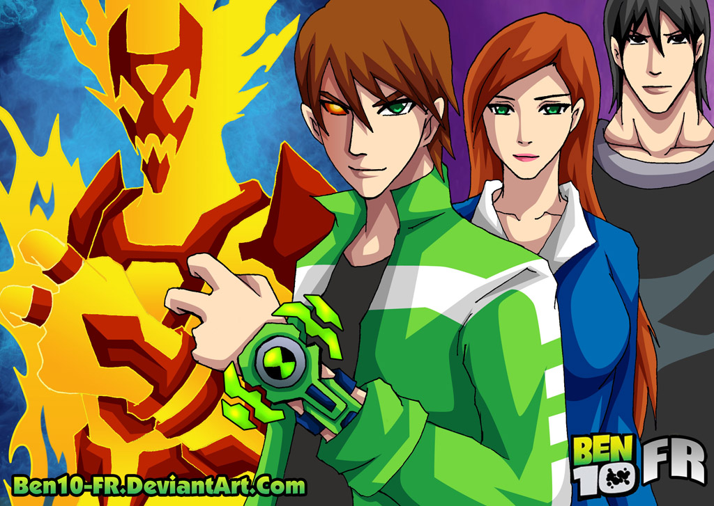 Ben 10 Theme Song Hindi Lyrics Ek Alien Device Ka Asar Ho Gaya - BEN10