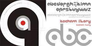 FABiO font by fabio2k5