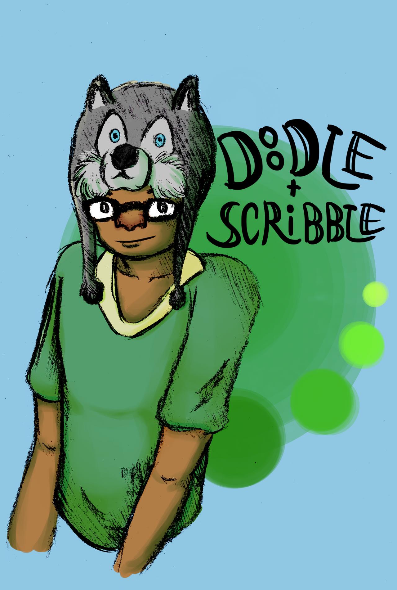 doodlescribble's Profile Picture