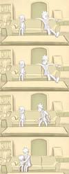 Hug by doodlescribble