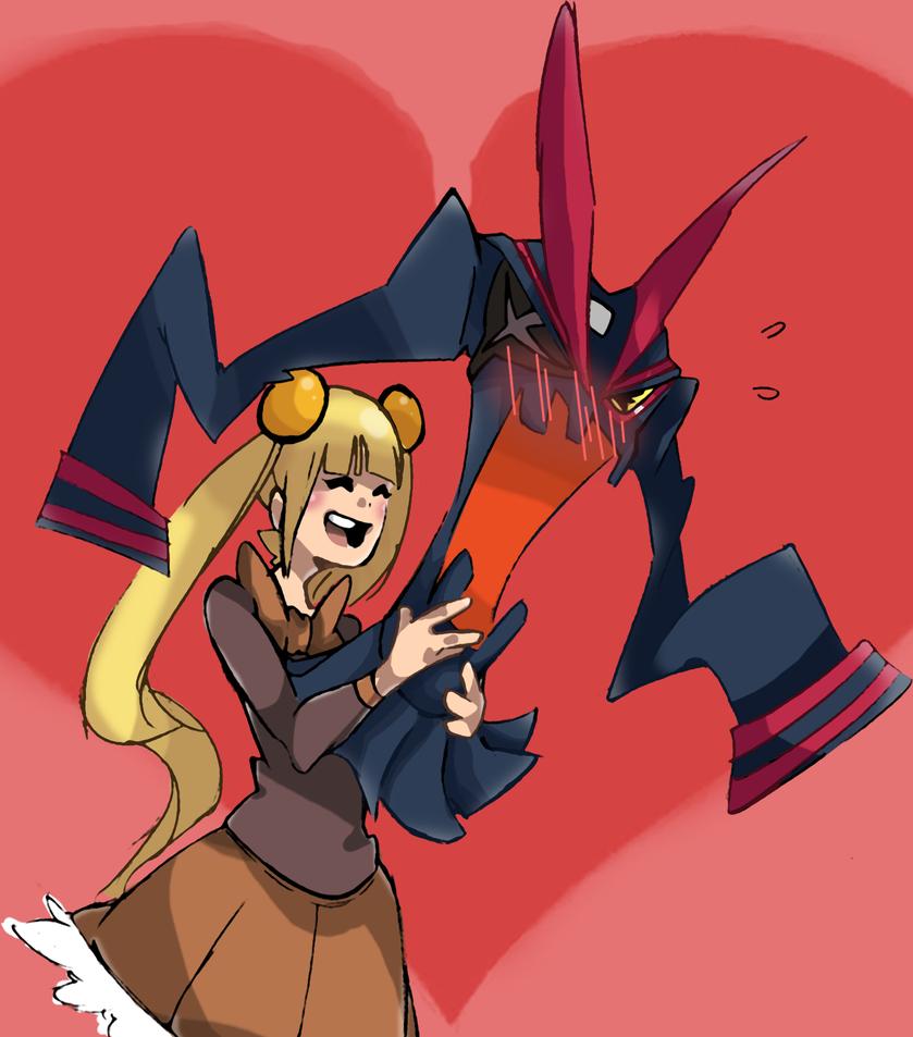 Surprise! Hi-Res Version by DevilMotion