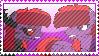 Cupcake_Pie Versions Stamp by Serviner-Tama