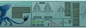 Aandreeoth Species V.2 updated