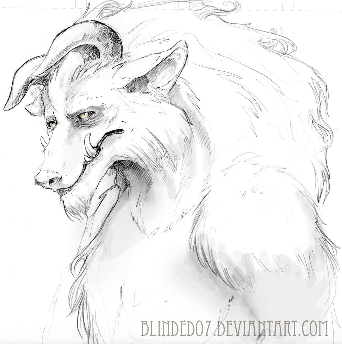 Beast by Yuroboros