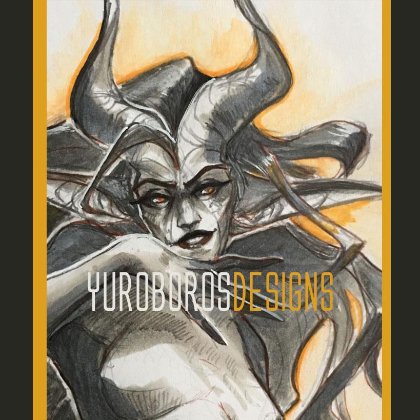 Yuroboros Designs by Yuroboros