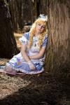 Alice In Wonderland: When The Lost, Dream...