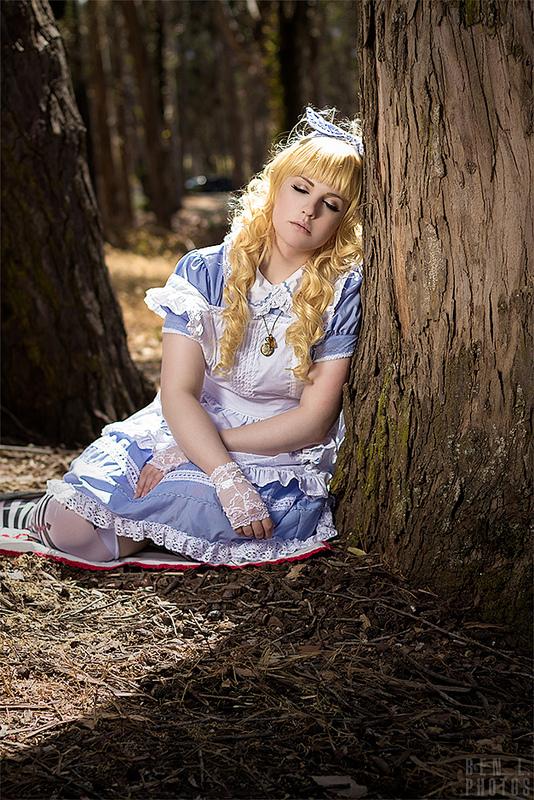 alice in dreamland taito type