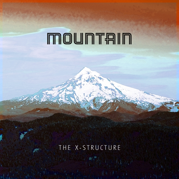 Mountain by TheX-Structure