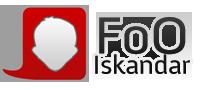FoO Iskandar by papandtc