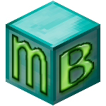 minebook logo by jumpingelf