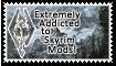 Skyrim Mod Addict by xSceptile