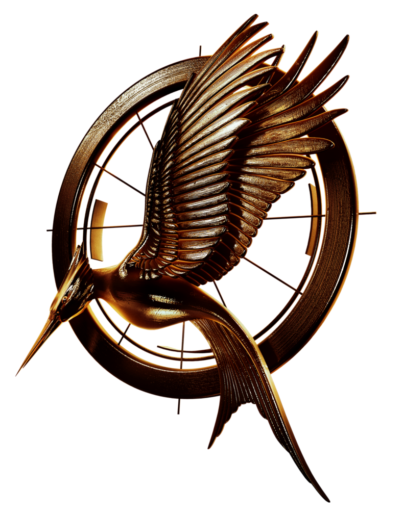 The Hunger Games Catching Fire By Cristhal17 On DeviantArt - 789x1012 ... Hunger Games Capitol Seal Vector