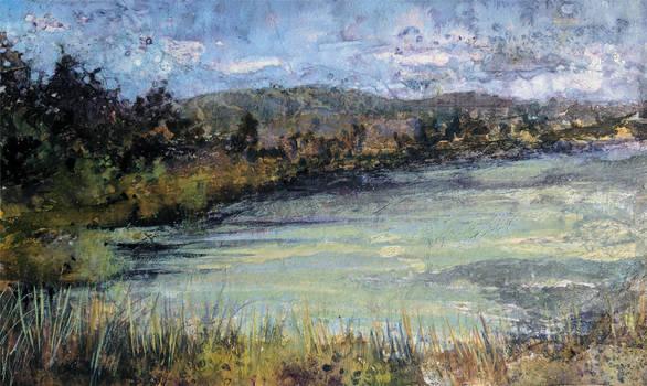 Loch Walk