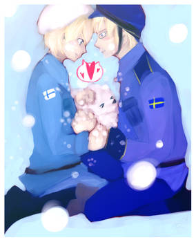 -APH- Finland x Sweden