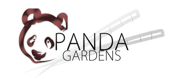 Panda Gardens by baggybottom