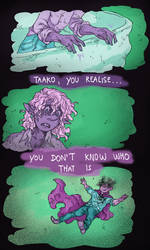 Taako forgets, pg2 (final) by WhatItMeansToBeHuman