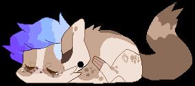 Cactuswater Sleepy by supichu
