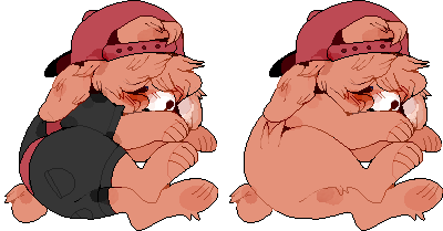 backwards cap by supichu