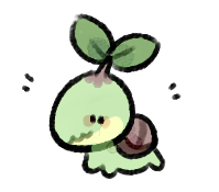 is that a pikmin by supichu